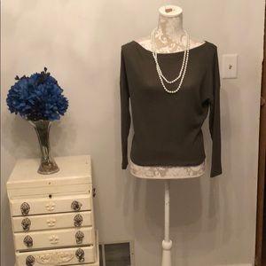 Women's long sleeve express shirt